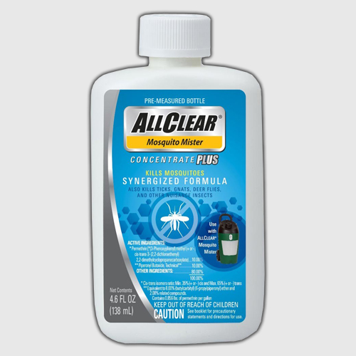 AllClear Mosquito Mister Concentrate