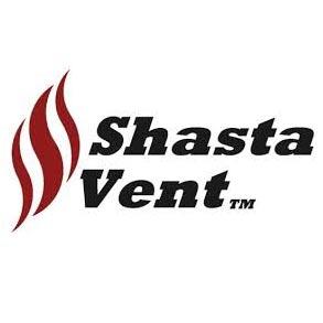 Shasta Vent Chimney Pipe