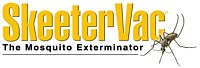 SkeeterVac Mosquito Trap