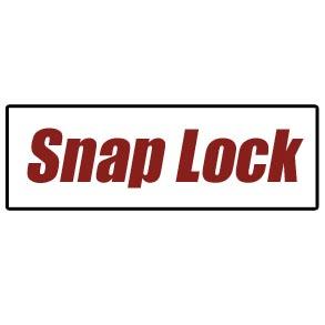 Snap Lock