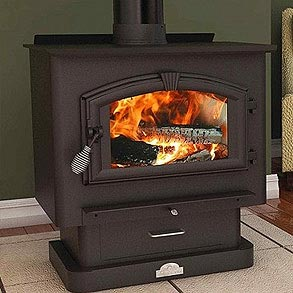 US Stove Wood Stoves