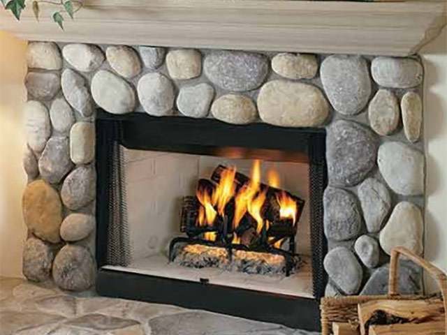 All About Zero Clearance Fireplaces Northline Express