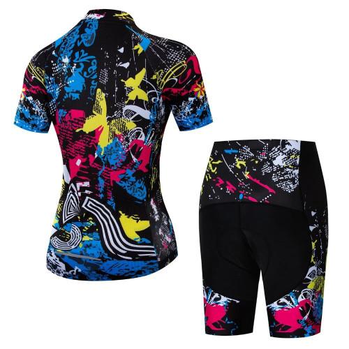 Women's MTB Quick Dry Cycling Wear