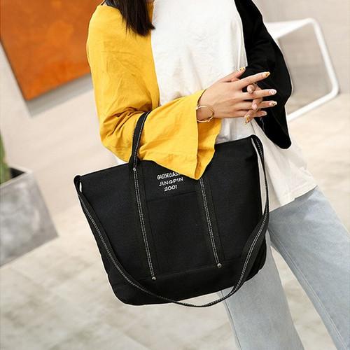 Handbags Women's Famous Brand Handbag - Black