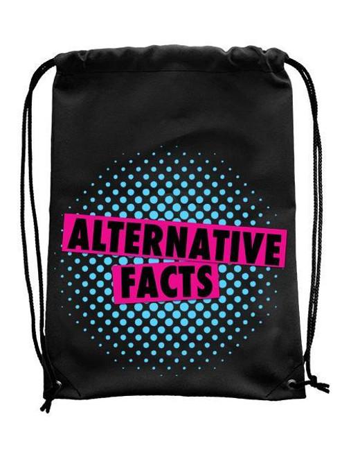 Alternative Facts Bag - UV