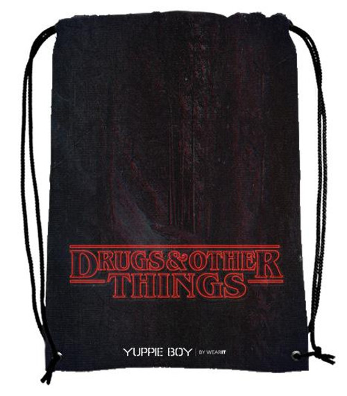 Drugs & Other Things Bag - UV