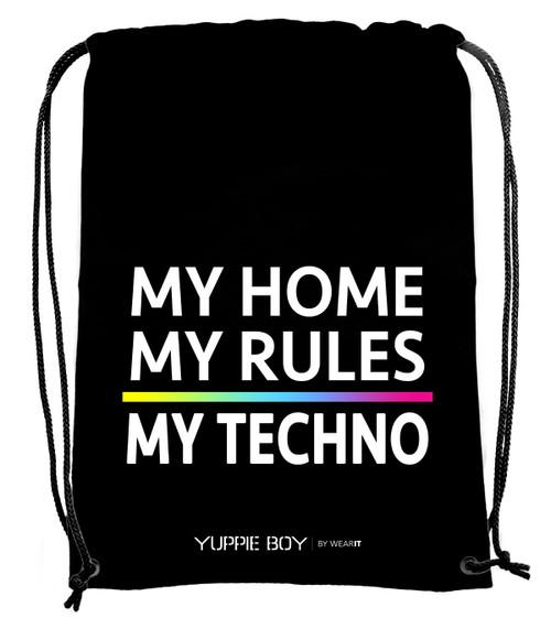 My Techno Bag - UV