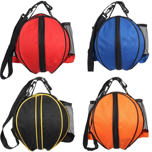 Portable Outdoor Sports Shoulder Soccer Ball Bags