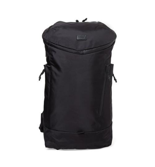 Poche Black Sports Bag