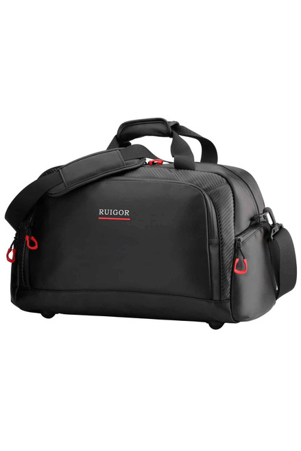 Ruigor Motion Duffel bag Black