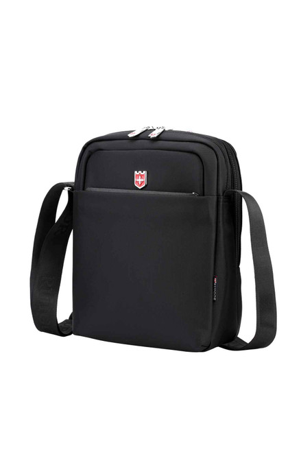 Ruigor Shoulder Bag Black