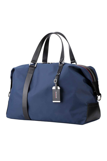 Ruigor Business Luxury Travel Bag Blue