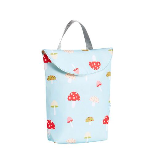 Nursing Baby Care Travel Waterproof Bag