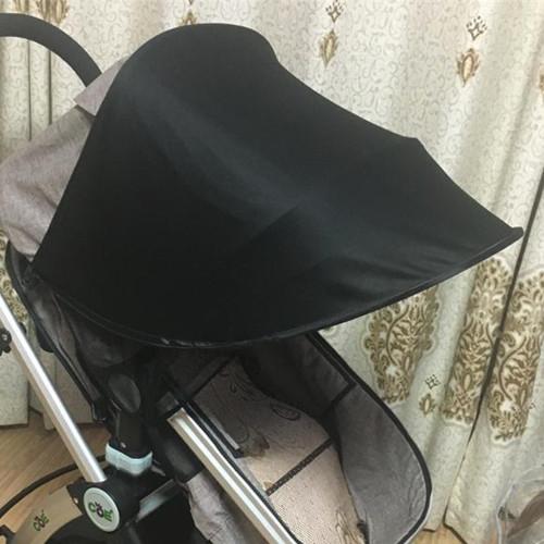 Baby Stroller Sun Visor Sun Shade Canopy
