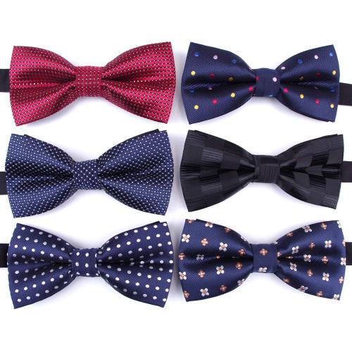Men's formal Necktie in various Designs