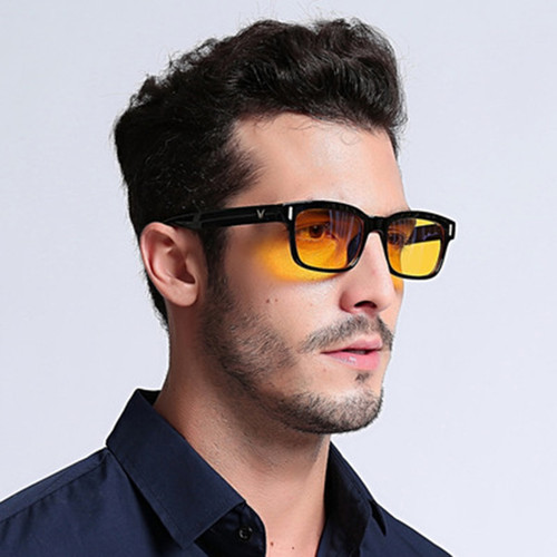 Blue Ray Computer Glasses for Men
