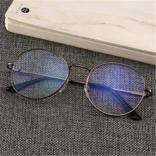 Men's Computer Glasses Spectacle Frames Anti Blue