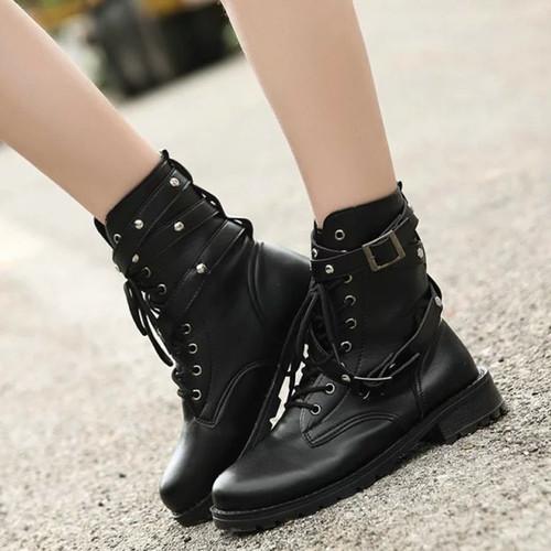 Women's fashion boots shoes High Heels