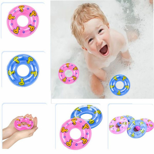 10pc Baby Wash Bath Swimming Minis