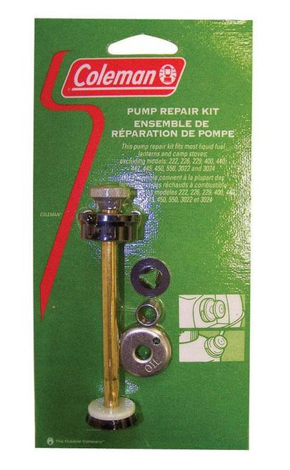 Coleman Assorted Pump Repair Kit  .5 in. H x 2 in. W x 8 in.