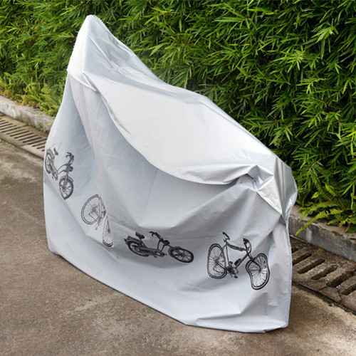 Moto Bicycle Dust Cover Cycling Rain Dust