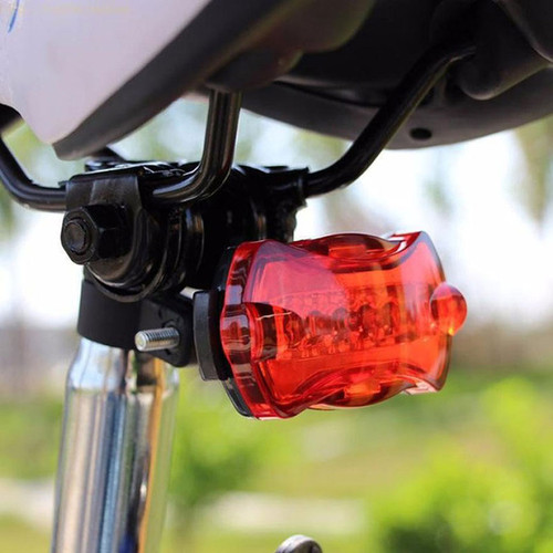 Cycling Accessories Bike Tail Light