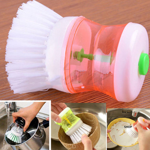 2018 Kitchen Washing Utensils Pot Dish Brush