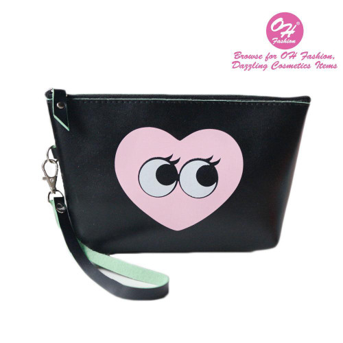 OH Fashion Cosmetic Bag Lovestruck