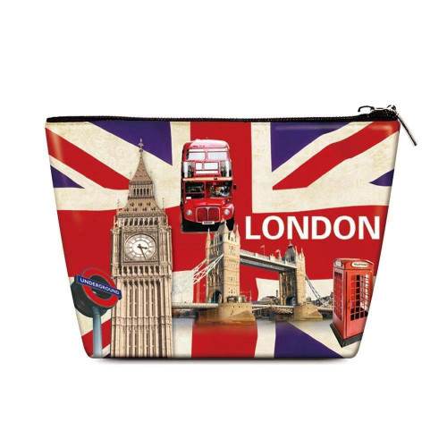 OH Fashion Cosmetic Bag London