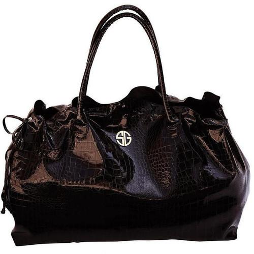 Studio Gear Cosmetics Chocoholic Bag
