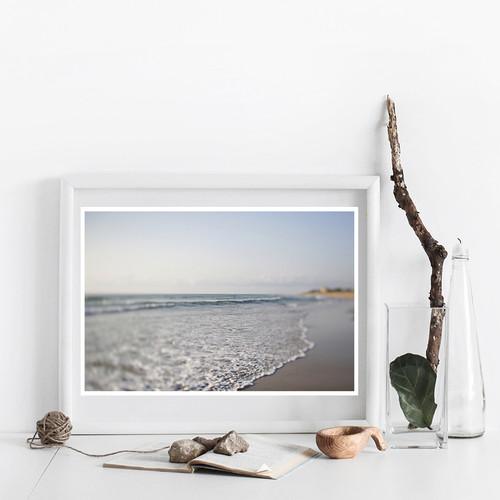 Carolina Blue - Fine Art Photograph