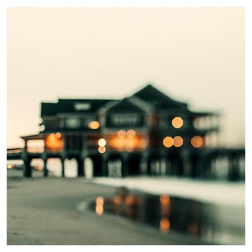 Carolina Nights - Fine Art Photograph