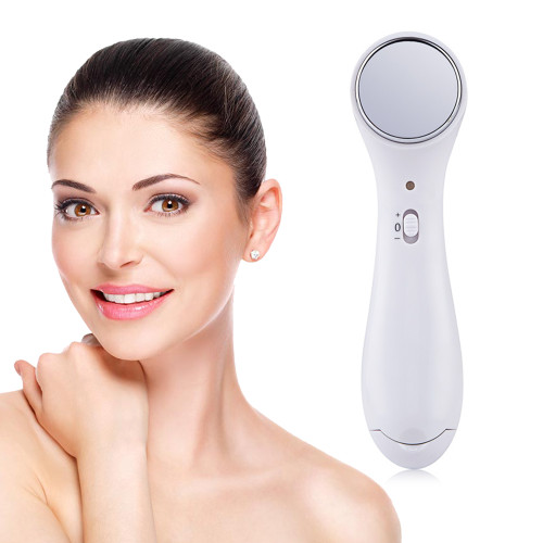 Ultrasonic Facial Beauty Device