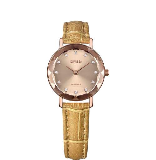 Aura Swiss Ladies Watch