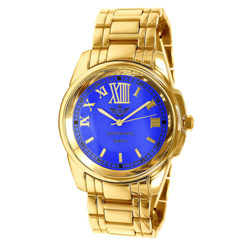 CALIBER Masterpiece Watch