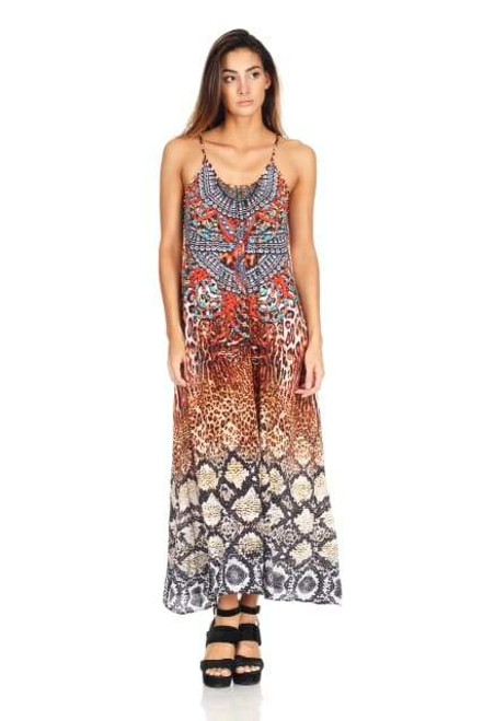 Designer Dress in a unique Design for Women