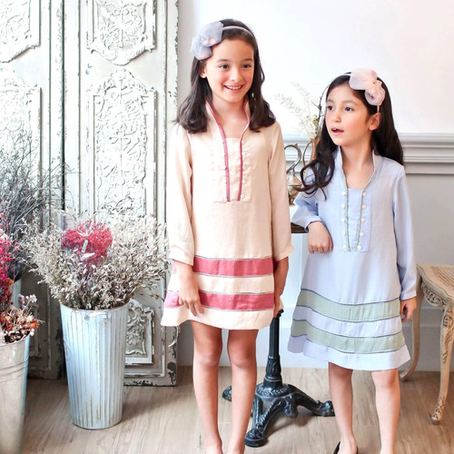 (Mommy & Me dress) Dreaming swing dress