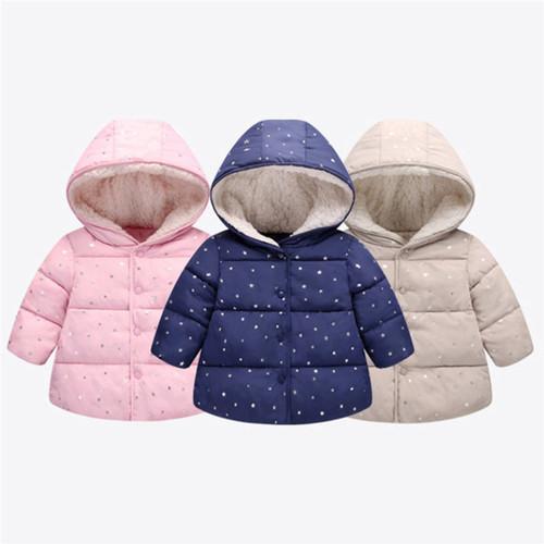 Children's Jackets Outerwear