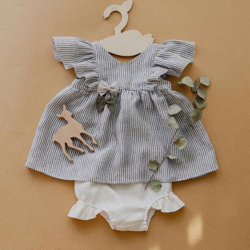Cute Swimwear For Newborn Infant Baby Girl