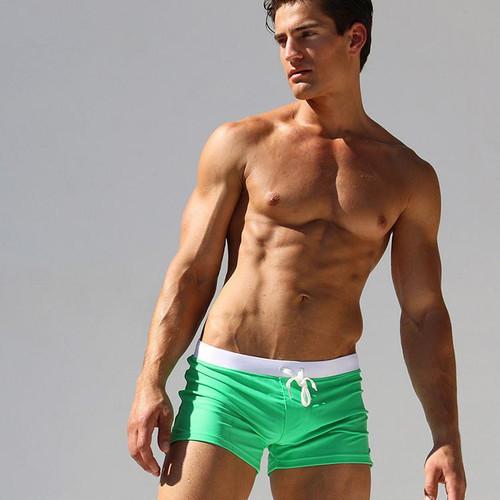 Men's Swimwear Boxers Short