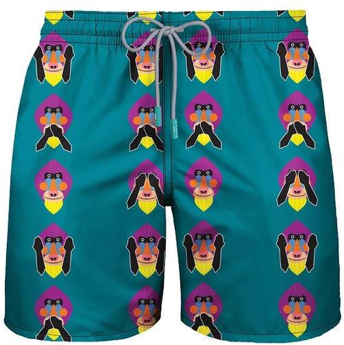 Men's Swimwear Baboons
