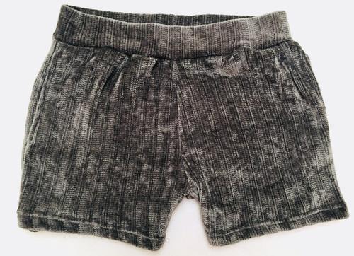 Lounge Shorts Chenille - Grey