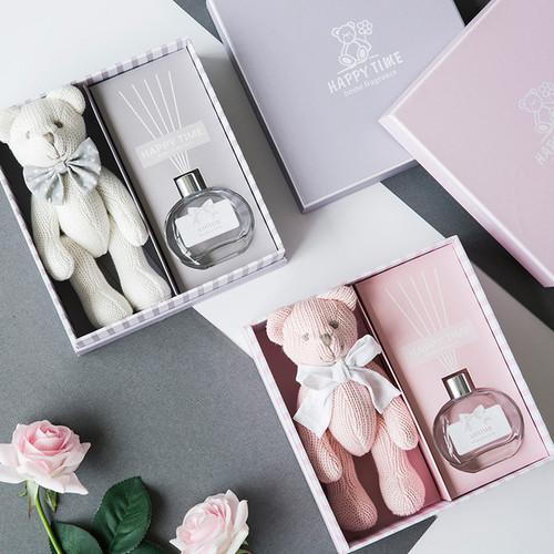 1 Set Fragrance Diffuser Home Fragrance 30ml