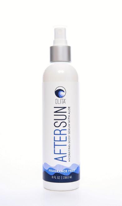Hydrating Body Oil - Fragrance Free