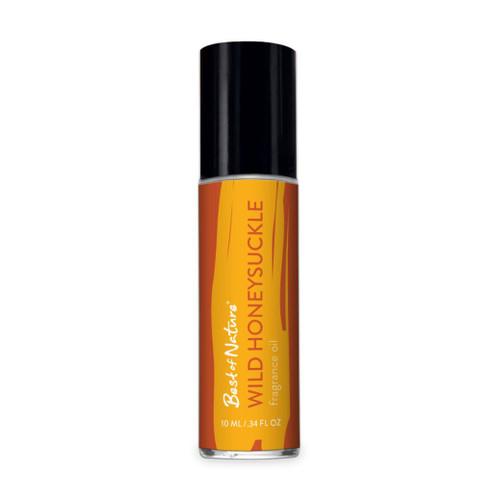Wild Honeysuckle Fragrance Oil