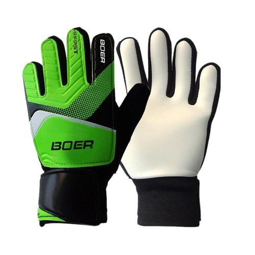 Thicken Non-slip Rubber Football Goalkeeper Gloves Goalie Soccer