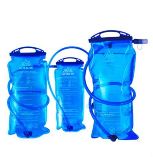 Outdoor Sports Bottle Riding Running Drinking Water Bag