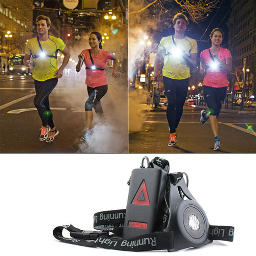 180lm XPE Outdoor Sport Running Lights Q5 LED
