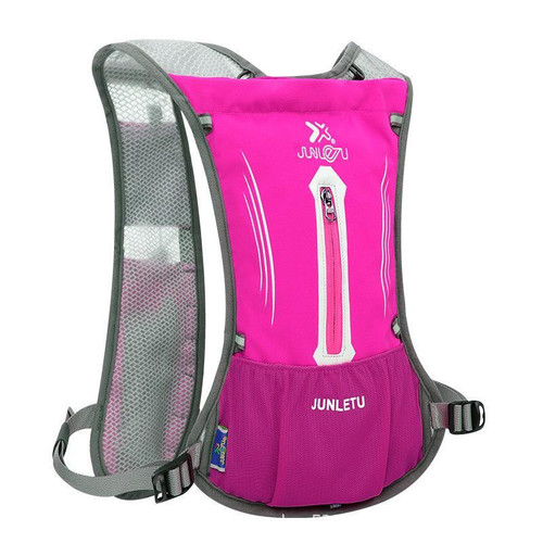 Breathable Waterproof Backpack For Running & Riding