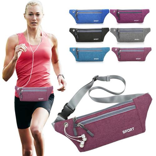 Women's Multi-function Pockets Outdoor Sport Leisure